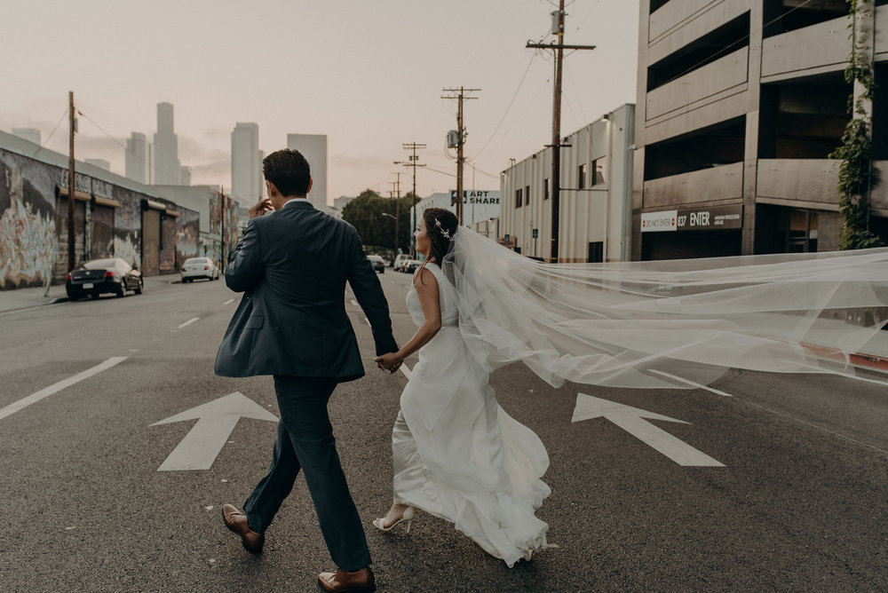 millwick wedding photographer