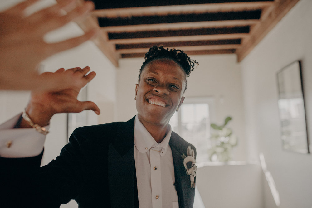 Wedding Photographer in Los Angeles - Ebell of Long Beach Wedding - LGBTQ weddings - lesbian wedding - IsaiahAndTaylor.com-019.jpg
