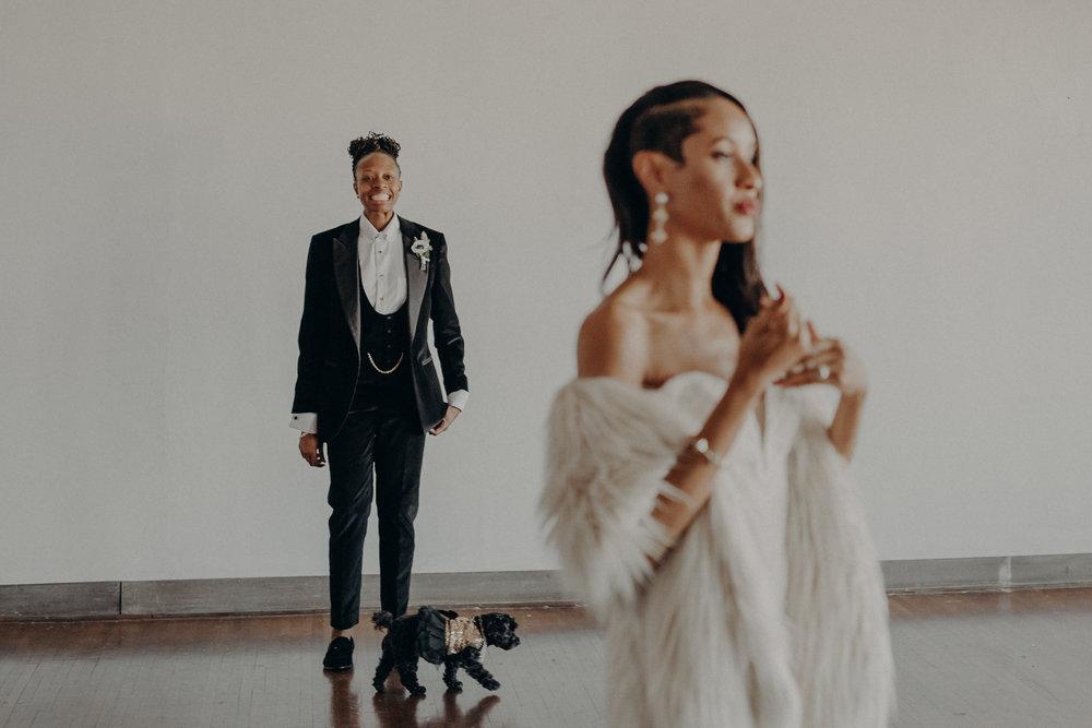 Wedding Photographer in Los Angeles - Ebell of Long Beach Wedding - LGBTQ weddings - lesbian wedding - IsaiahAndTaylor.com-022.jpg