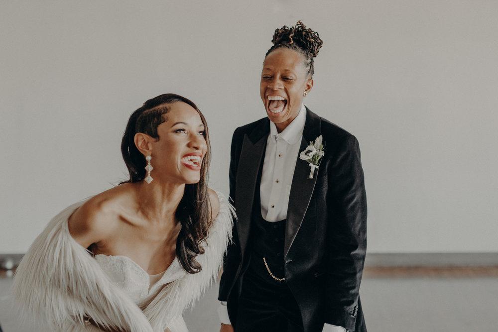Wedding Photographer in Los Angeles - Ebell of Long Beach Wedding - LGBTQ weddings - lesbian wedding - IsaiahAndTaylor.com-025.jpg
