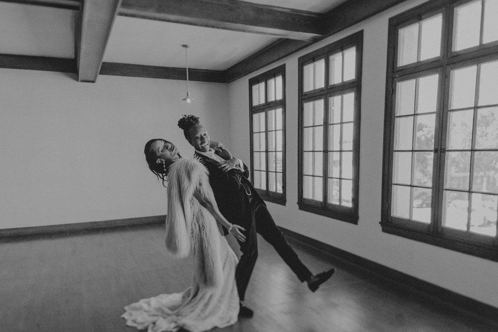 Wedding Photographer in Los Angeles - Ebell of Long Beach Wedding - LGBTQ weddings - lesbian wedding - IsaiahAndTaylor.com-035.jpg