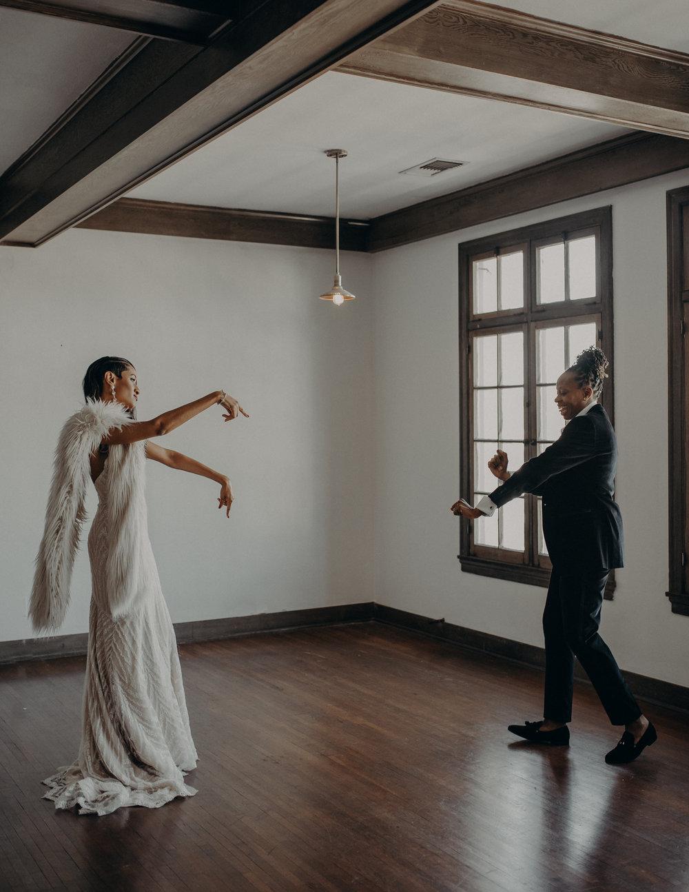 Wedding Photographer in Los Angeles - Ebell of Long Beach Wedding - LGBTQ weddings - lesbian wedding - IsaiahAndTaylor.com-042.jpg