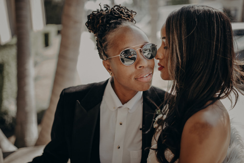 Wedding Photographer in Los Angeles - Ebell of Long Beach Wedding - LGBTQ weddings - lesbian wedding - IsaiahAndTaylor.com-044.jpg