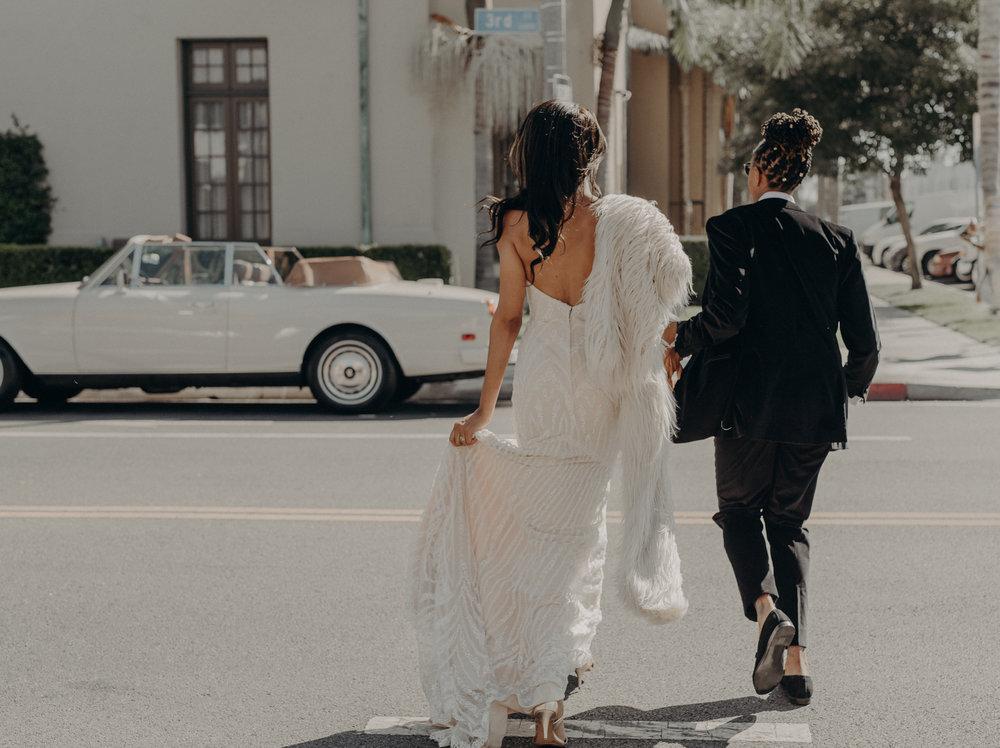 Wedding Photographer in Los Angeles - Ebell of Long Beach Wedding - LGBTQ weddings - lesbian wedding - IsaiahAndTaylor.com-048.jpg
