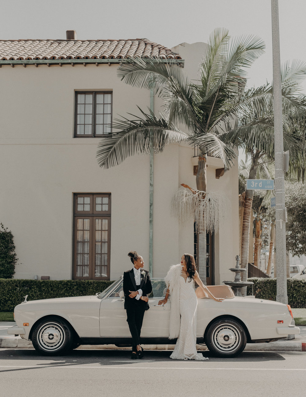 Ebell of LB wedding