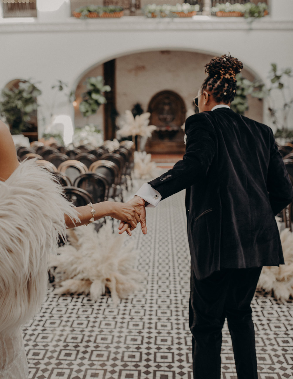 Wedding Photographer in Los Angeles - Ebell of Long Beach Wedding - LGBTQ weddings - lesbian wedding - IsaiahAndTaylor.com-060.jpg