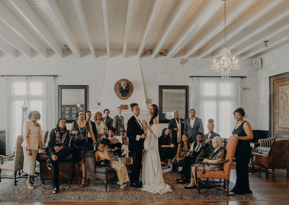 Wedding Photographer in Los Angeles - Ebell of Long Beach Wedding - LGBTQ weddings - lesbian wedding - IsaiahAndTaylor.com-068.jpg