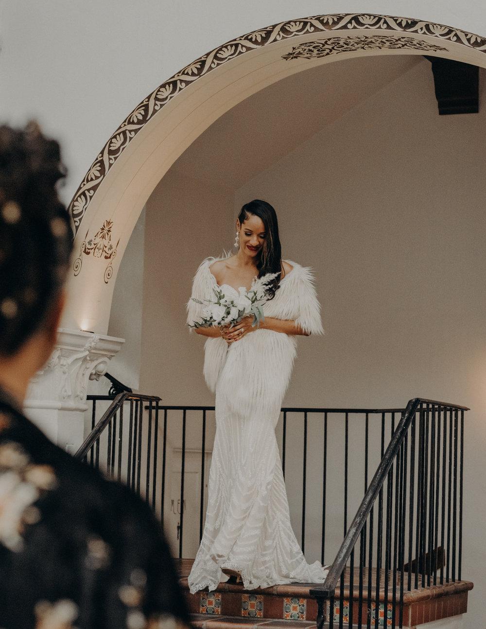 Wedding Photographer in Los Angeles - Ebell of Long Beach Wedding - LGBTQ weddings - lesbian wedding - IsaiahAndTaylor.com-089.jpg