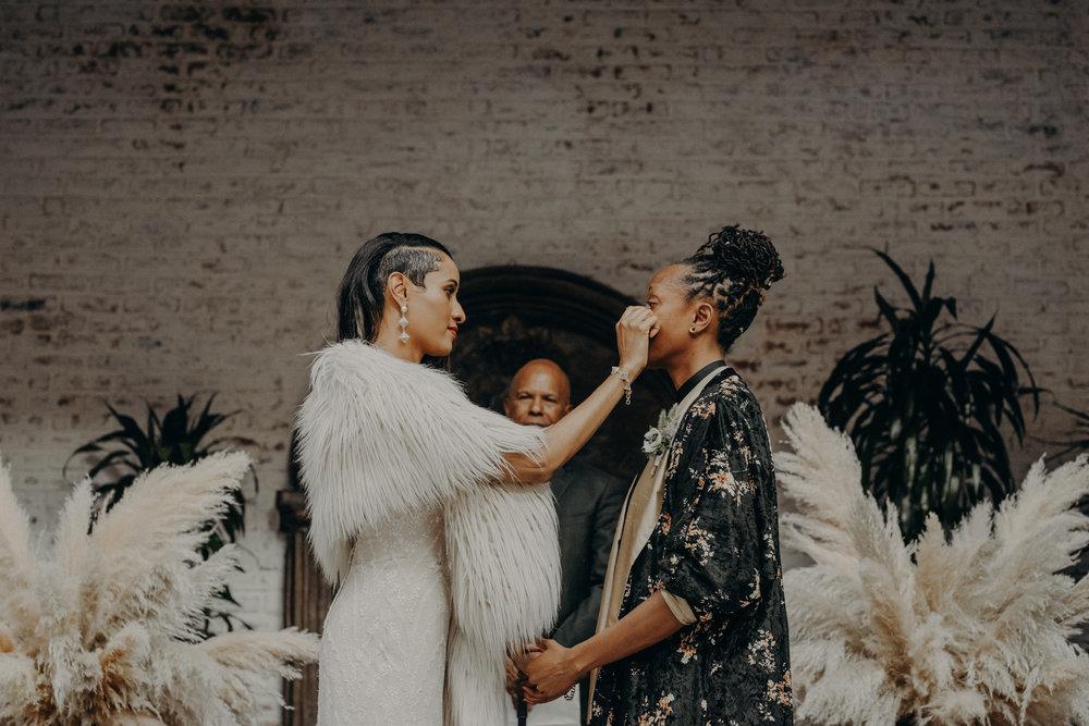 Wedding Photographer in Los Angeles - Ebell of Long Beach Wedding - LGBTQ weddings - lesbian wedding - IsaiahAndTaylor.com-094.jpg