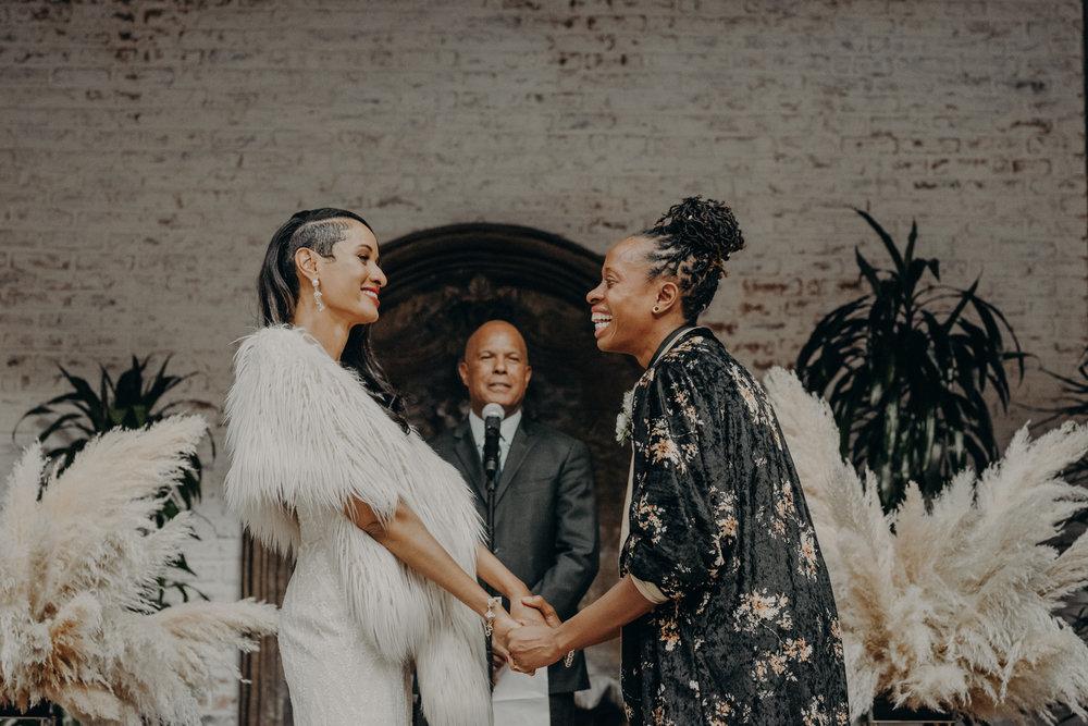 Wedding Photographer in Los Angeles - Ebell of Long Beach Wedding - LGBTQ weddings - lesbian wedding - IsaiahAndTaylor.com-096.jpg