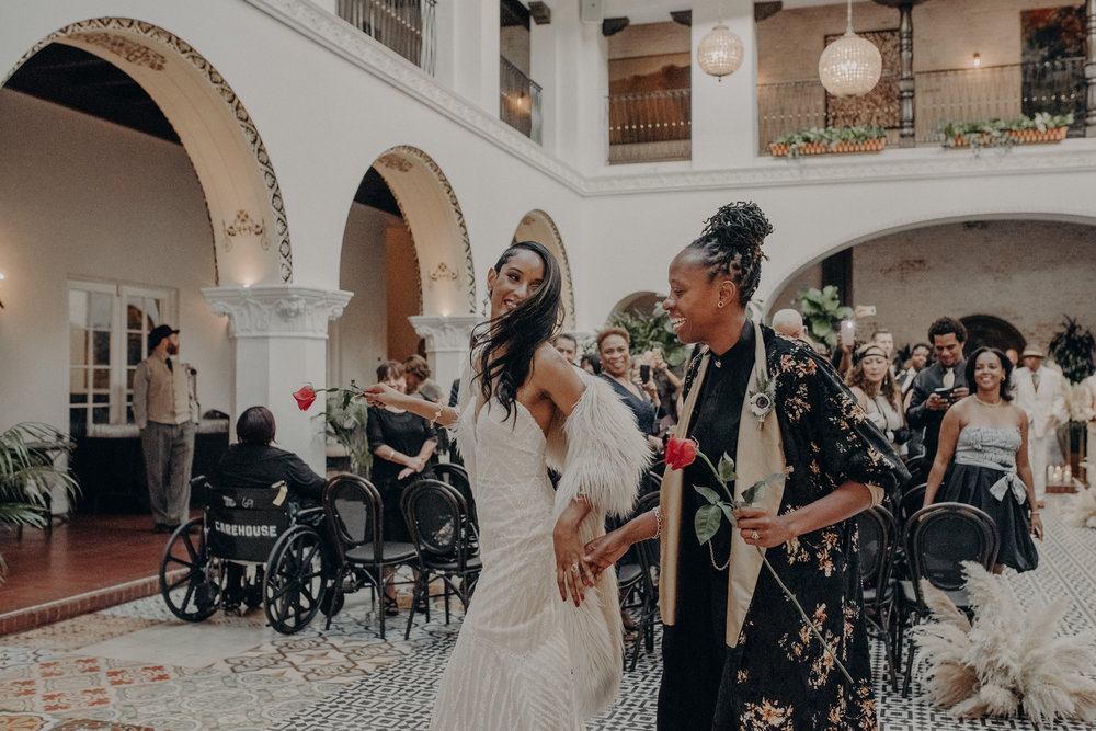 Wedding Photographer in Los Angeles - Ebell of Long Beach Wedding - LGBTQ weddings - lesbian wedding - IsaiahAndTaylor.com-104.jpg