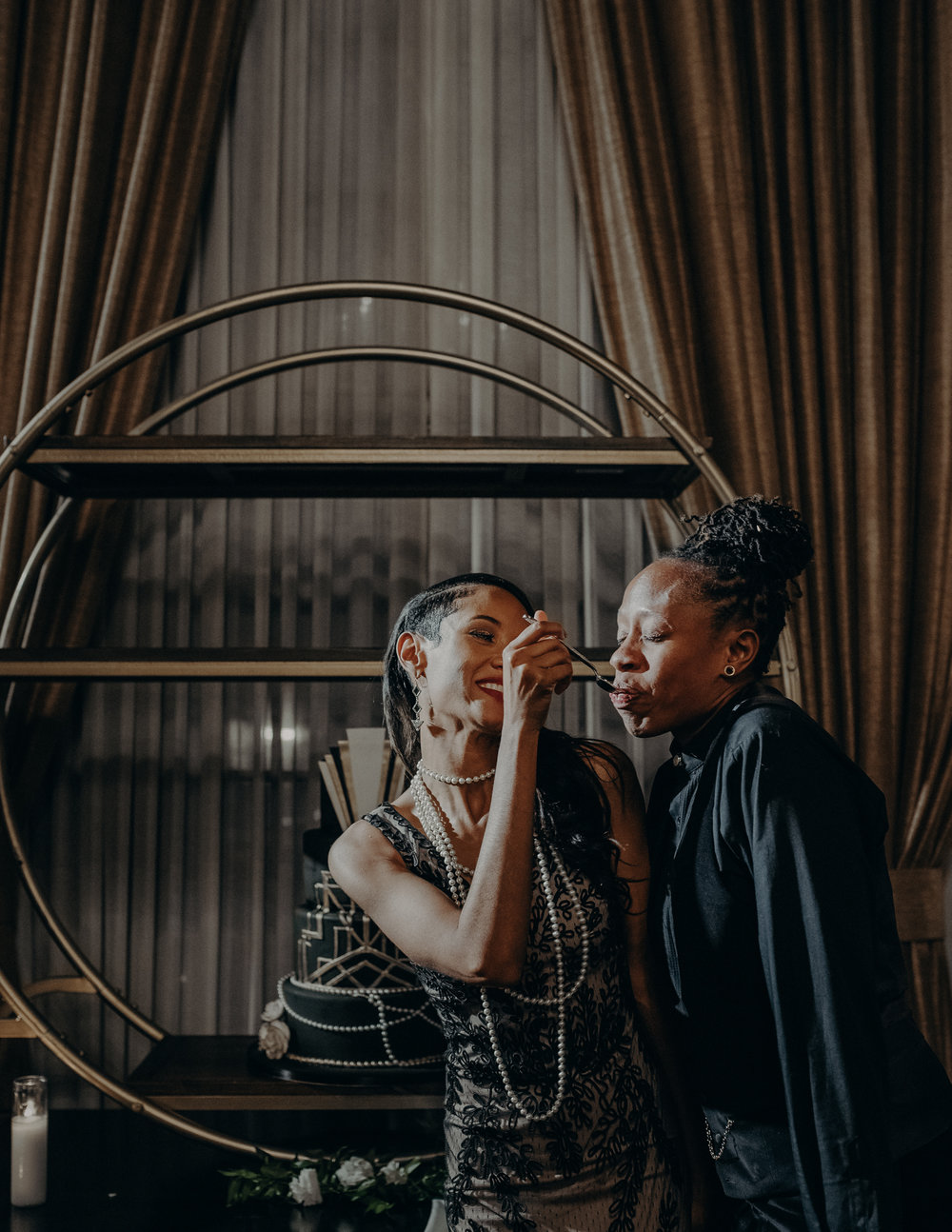Wedding Photographer in Los Angeles - Ebell of Long Beach Wedding - LGBTQ weddings - lesbian wedding - IsaiahAndTaylor.com-127.jpg