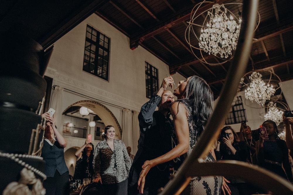 Wedding Photographer in Los Angeles - Ebell of Long Beach Wedding - LGBTQ weddings - lesbian wedding - IsaiahAndTaylor.com-128.jpg