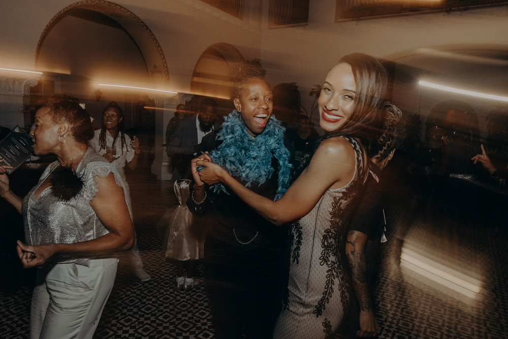 Wedding Photographer in Los Angeles - Ebell of Long Beach Wedding - LGBTQ weddings - lesbian wedding - IsaiahAndTaylor.com-136.jpg