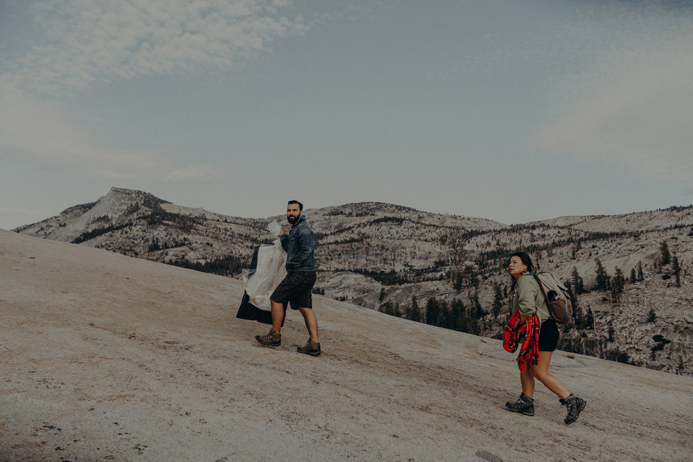 Yosemite Elopement Photographer - Evergreen Lodge Wedding Photographer - IsaiahAndTaylor.com-007.jpg