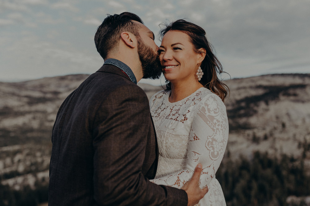 Yosemite Elopement Photographer - Evergreen Lodge Wedding Photographer - IsaiahAndTaylor.com-022.jpg