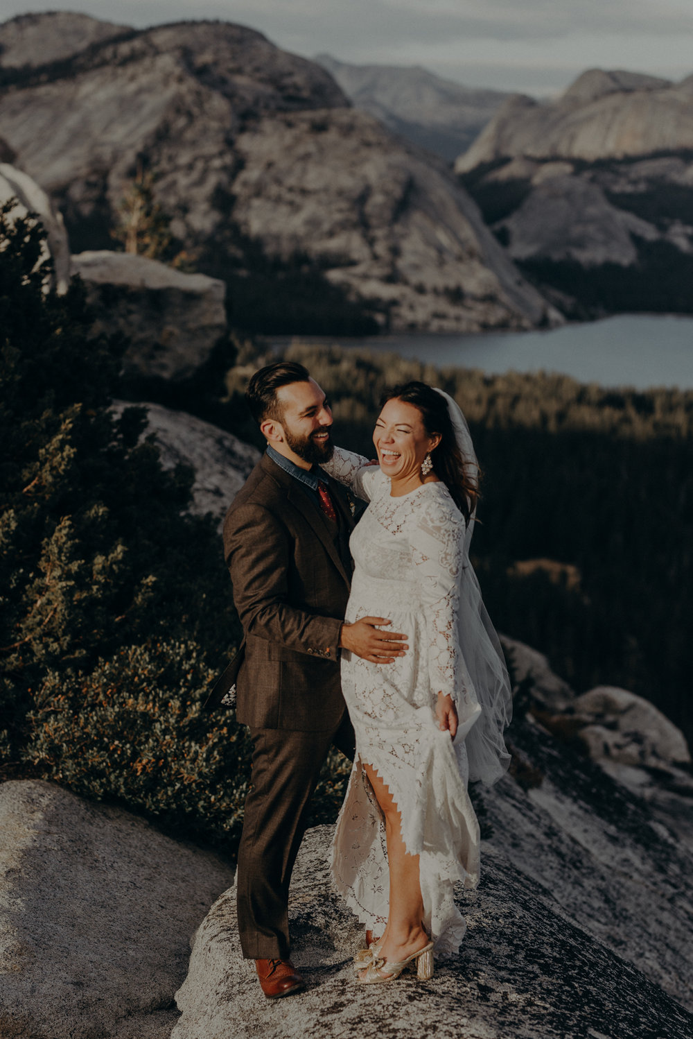Yosemite Elopement Photographer - Evergreen Lodge Wedding Photographer - IsaiahAndTaylor.com-026.jpg