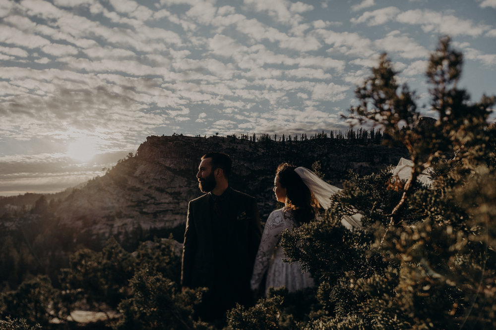 Yosemite Elopement Photographer - Evergreen Lodge Wedding Photographer - IsaiahAndTaylor.com-033.jpg
