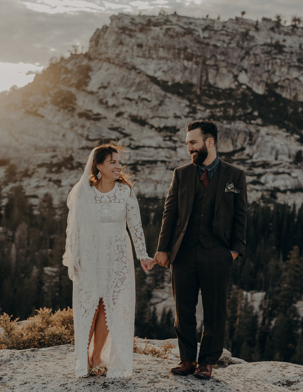 Yosemite Elopement Photographer - Evergreen Lodge Wedding Photographer - IsaiahAndTaylor.com-045.jpg