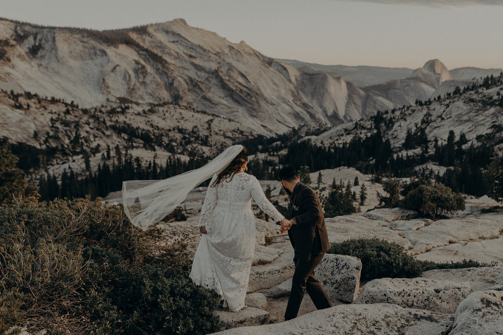 Yosemite Elopement Photographer - Evergreen Lodge Wedding Photographer - IsaiahAndTaylor.com-050.jpg