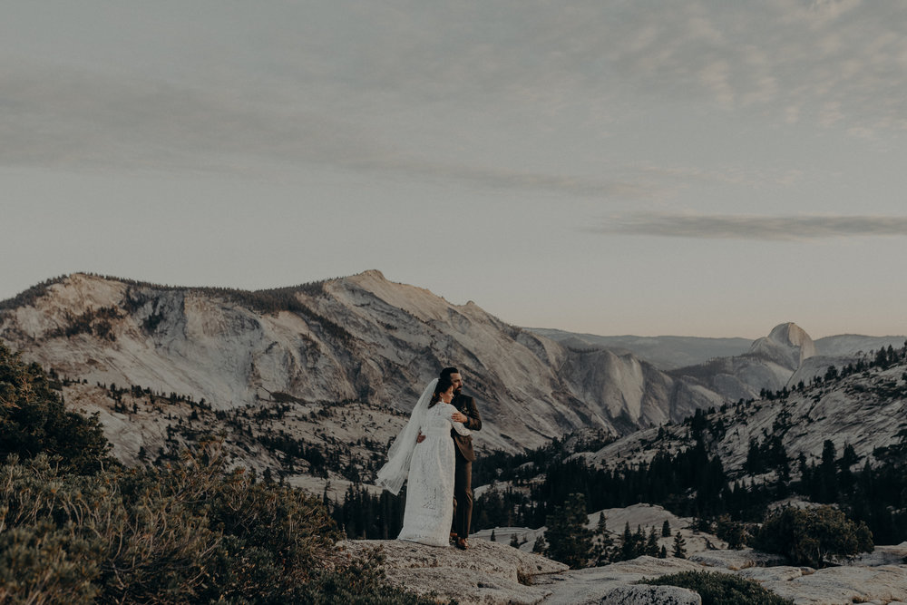 Yosemite Elopement Photographer - Evergreen Lodge Wedding Photographer - IsaiahAndTaylor.com-051.jpg