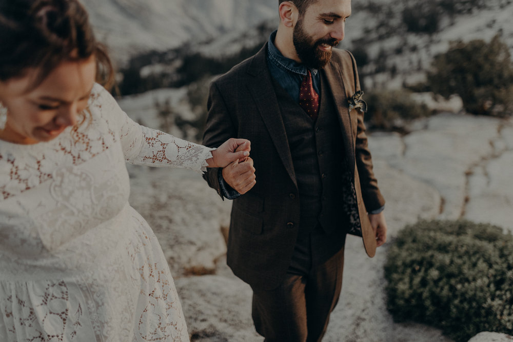 Yosemite Elopement Photographer - Evergreen Lodge Wedding Photographer - IsaiahAndTaylor.com-053.jpg
