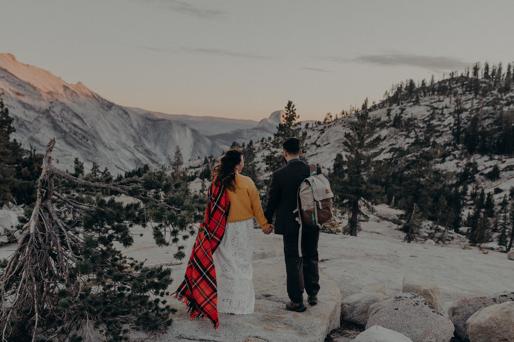 Yosemite Elopement Photographer - Evergreen Lodge Wedding Photographer - IsaiahAndTaylor.com-057.jpg