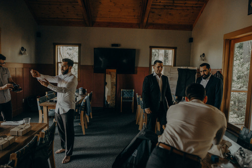 Yosemite Elopement Photographer - Evergreen Lodge Wedding Photographer - IsaiahAndTaylor.com-065.jpg