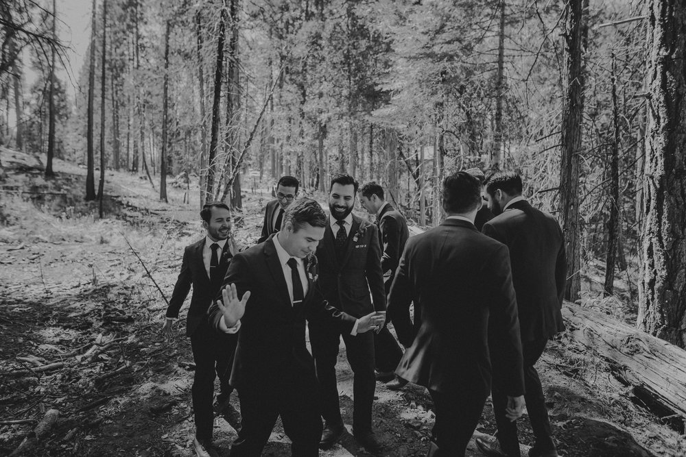 Yosemite Elopement Photographer - Evergreen Lodge Wedding Photographer - IsaiahAndTaylor.com-082.jpg