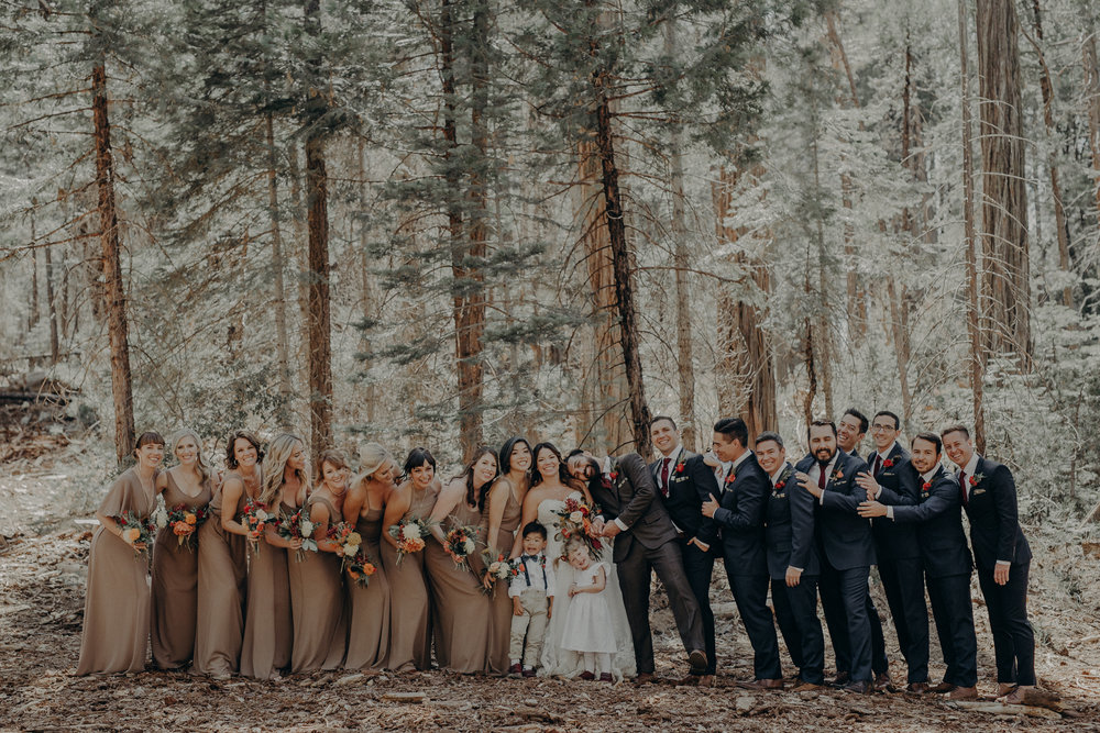Yosemite Elopement Photographer - Evergreen Lodge Wedding Photographer - IsaiahAndTaylor.com-087.jpg