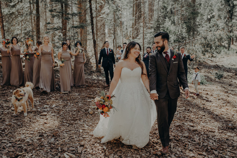 Yosemite Elopement Photographer - Evergreen Lodge Wedding Photographer - IsaiahAndTaylor.com-088.jpg