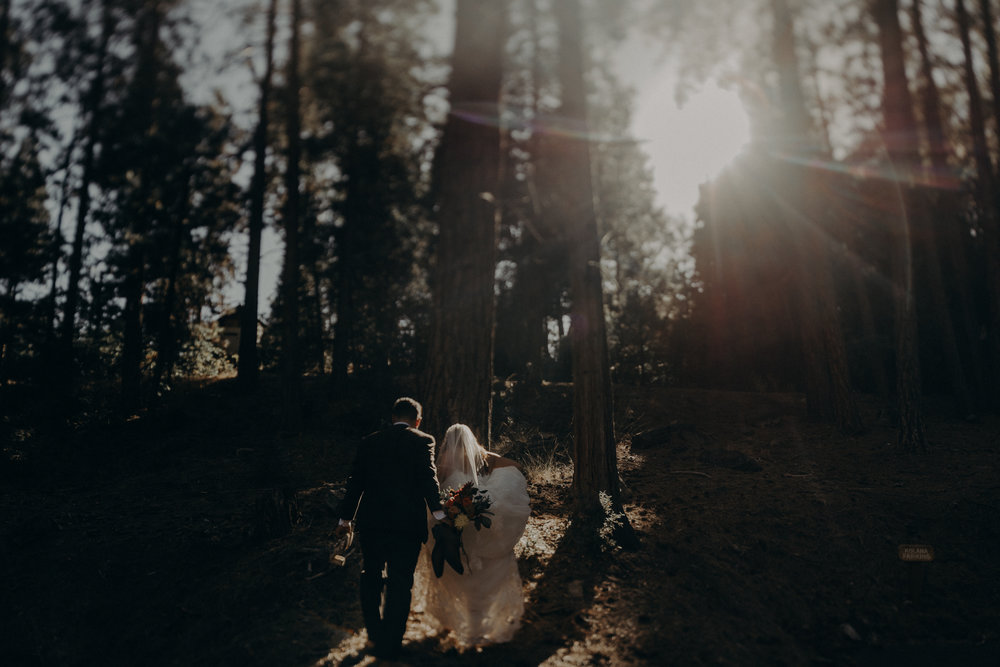 Yosemite Elopement Photographer - Evergreen Lodge Wedding Photographer - IsaiahAndTaylor.com-110.jpg