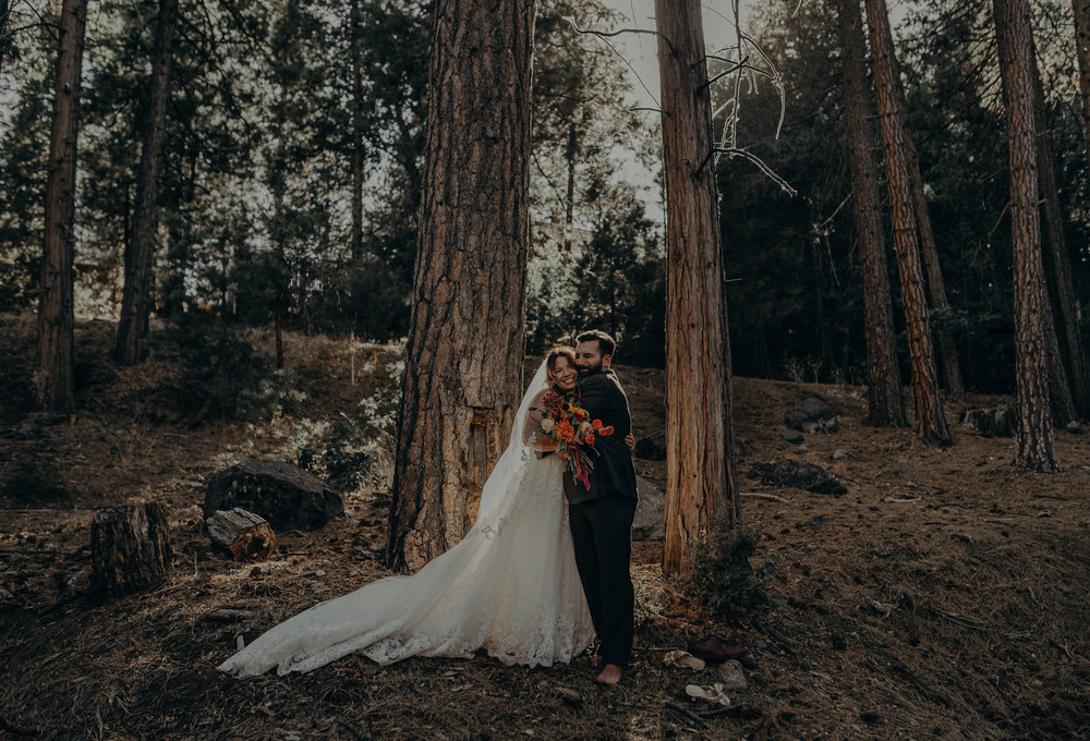 Yosemite Elopement Photographer - Evergreen Lodge Wedding Photographer - IsaiahAndTaylor.com-112.jpg