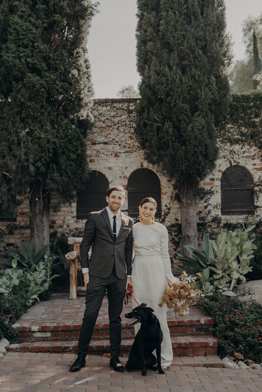 Hummingbird Nest Ranch Wedding - Wedding Photographer in Los Angeles - IsaiahAndTaylor.com-025.jpg