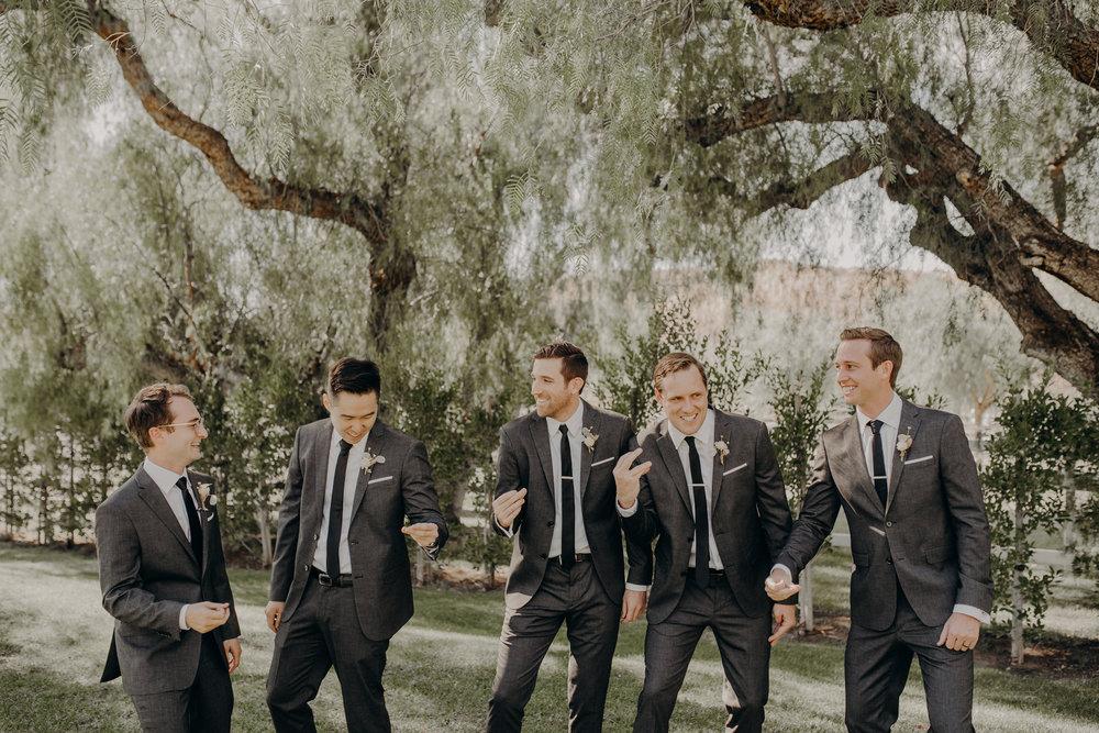 Hummingbird Nest Ranch Wedding - Wedding Photographer in Los Angeles - IsaiahAndTaylor.com-030.jpg