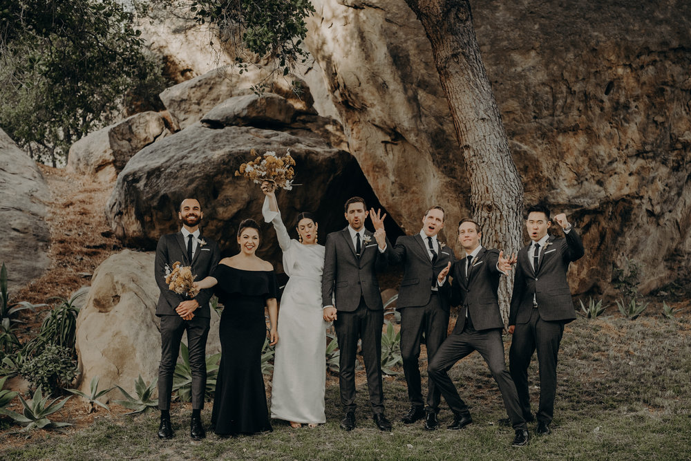 Hummingbird Nest Ranch Wedding - Wedding Photographer in Los Angeles - IsaiahAndTaylor.com-059.jpg