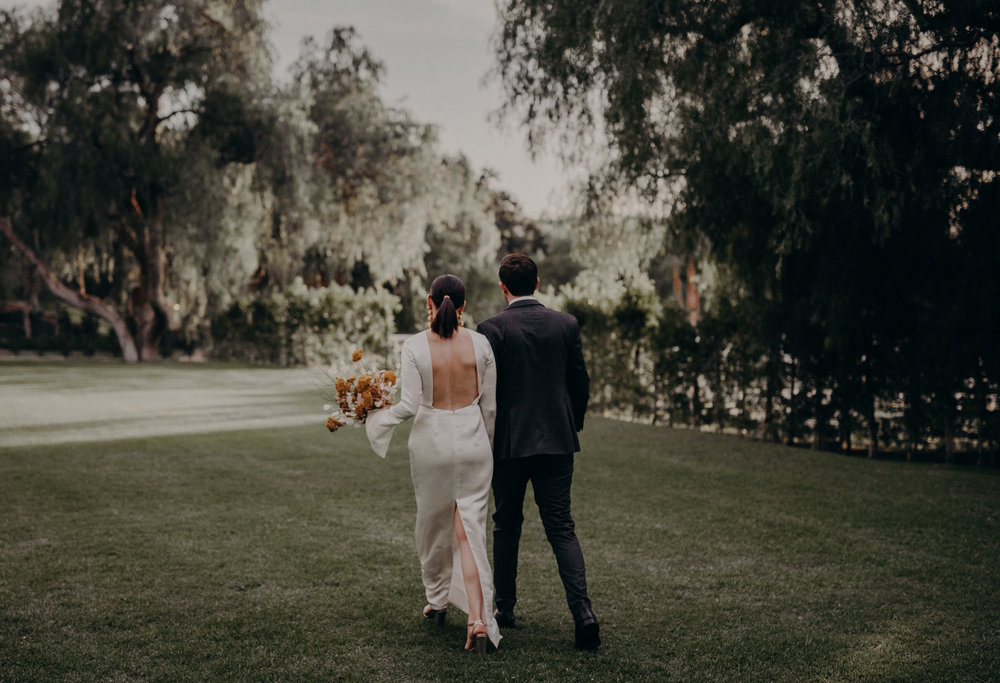 Wedding Photographer in Los Angeles, hummingbird nest ranch wedding