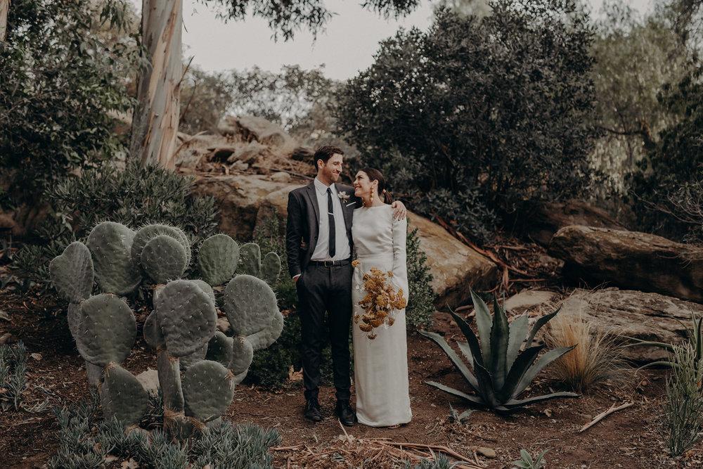 Hummingbird Nest Ranch Wedding - Wedding Photographer in Los Angeles - IsaiahAndTaylor.com-066.jpg
