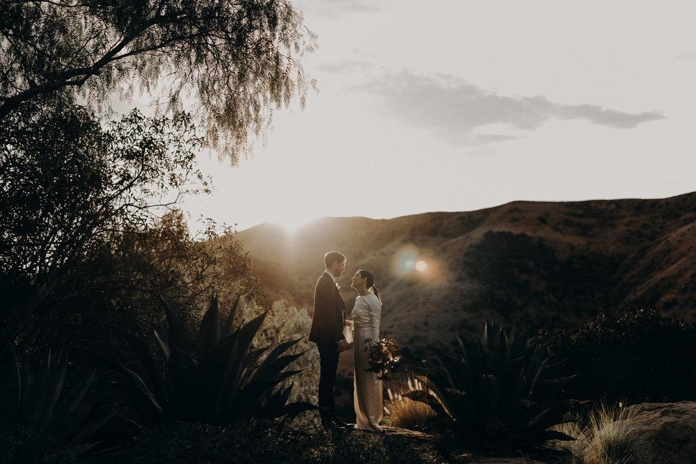 Hummingbird Nest Ranch Wedding - Wedding Photographer in Los Angeles - IsaiahAndTaylor.com-068.jpg