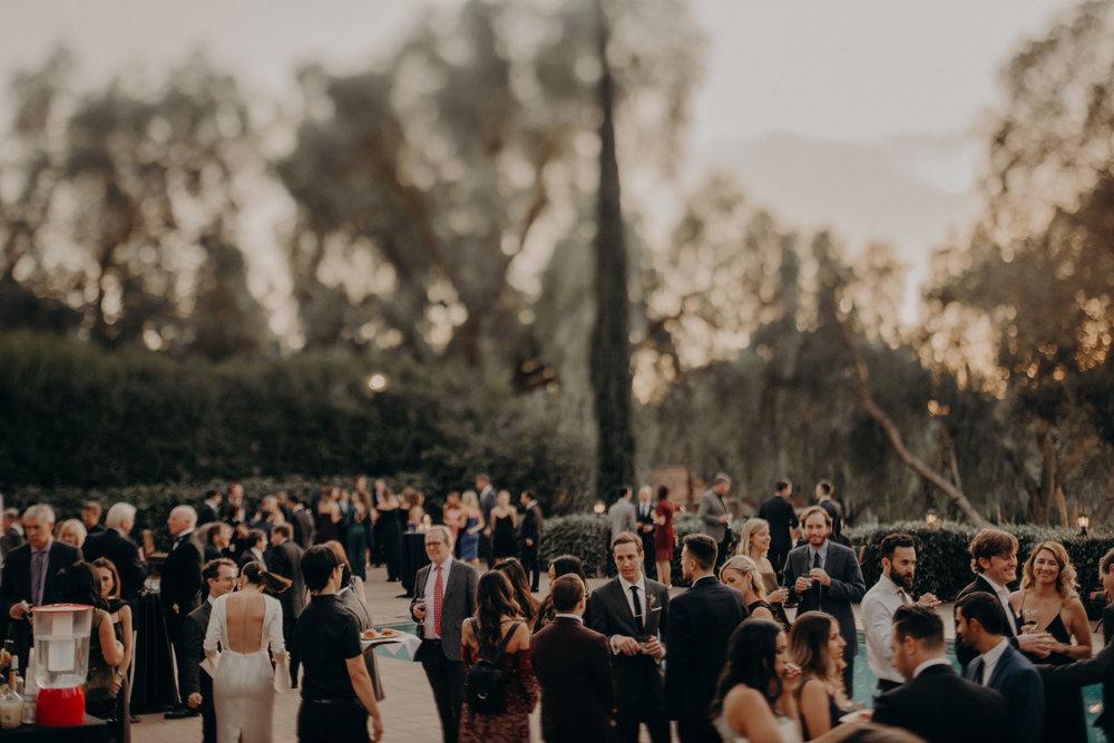 Hummingbird Nest Ranch Wedding - Wedding Photographer in Los Angeles - IsaiahAndTaylor.com-086.jpg