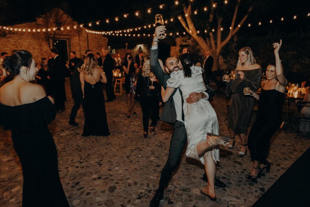 Hummingbird Nest Ranch Wedding - Wedding Photographer in Los Angeles - IsaiahAndTaylor.com-101.jpg