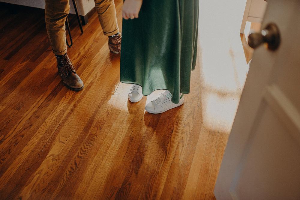 Santa Monica Engagement Photos - Wedding Photographer in Los Angeles - IsaiahAndTaylor.com -006.jpg