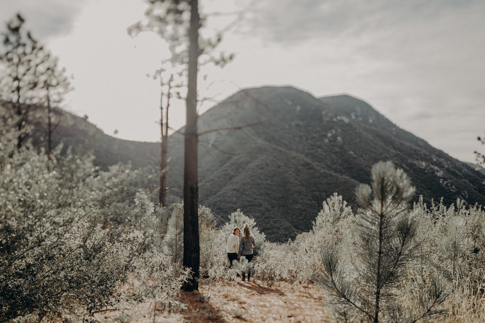 Los Angeles Wedding Photographer - Wedding Photos in Long Beach - Lesbian Engagement Session - IsaiahAndTaylor.com-003.jpg