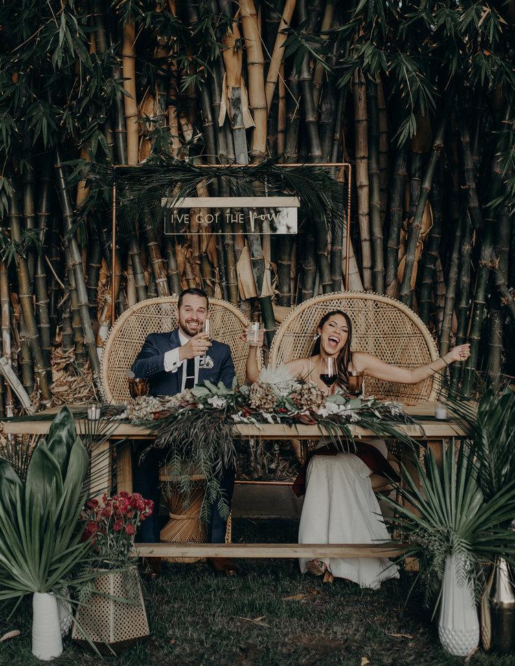 The Clarke Estate Wedding