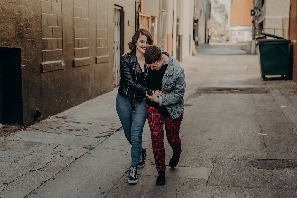 LGBTQ wedding photographer in los angeles - long beach engagement session - isaiahandtaylor.com-1.jpg