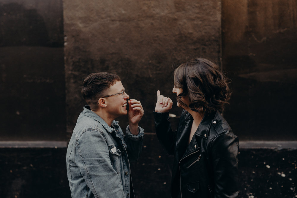 LGBTQ wedding photographer in los angeles - long beach engagement session - isaiahandtaylor.com-3.jpg