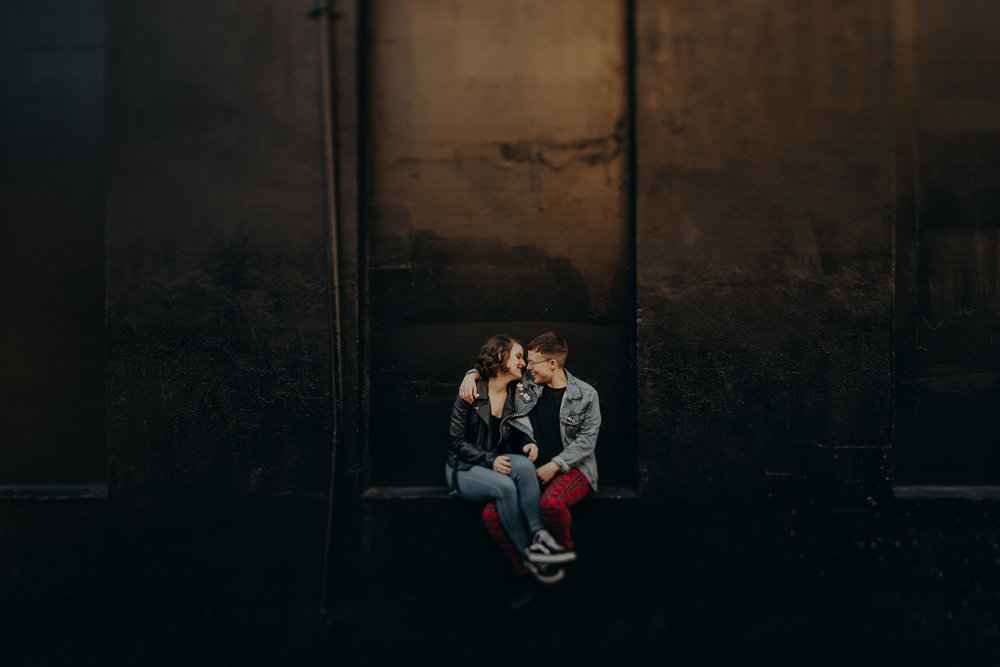 LGBTQ wedding photographer in los angeles - long beach engagement session - isaiahandtaylor.com-6.jpg