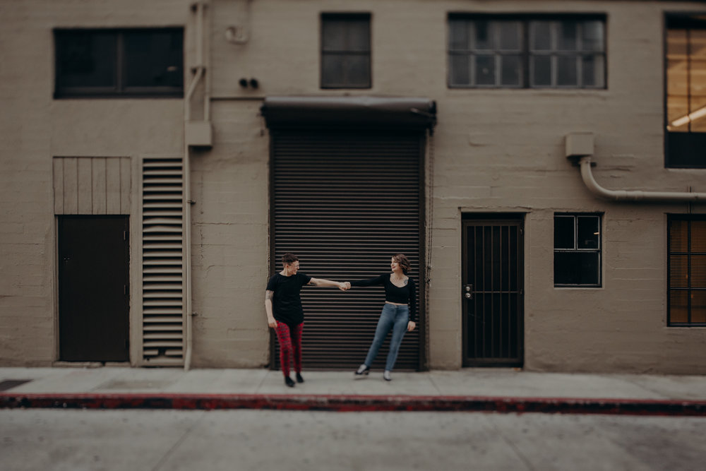 LGBTQ wedding photographer in los angeles - long beach engagement session - isaiahandtaylor.com-19.jpg