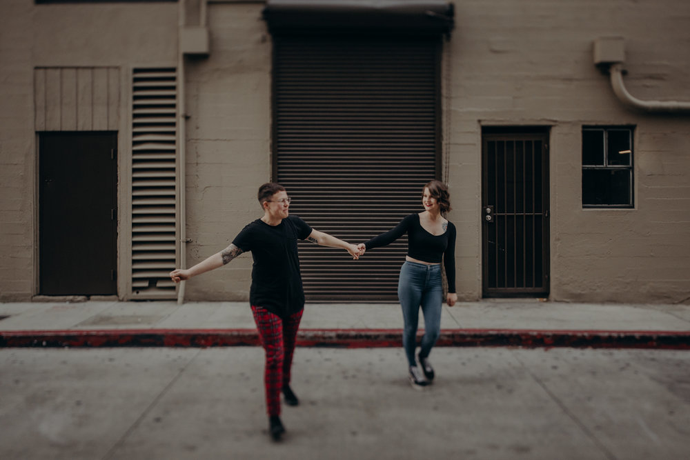 LGBTQ wedding photographer in los angeles - long beach engagement session - isaiahandtaylor.com-21.jpg