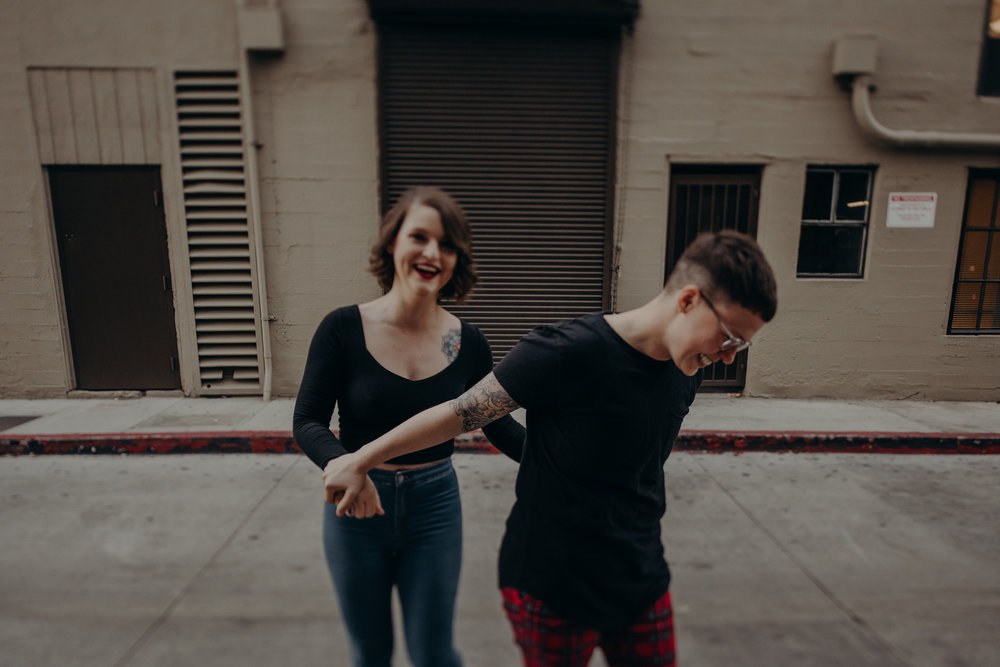 LGBTQ wedding photographer in los angeles - long beach engagement session - isaiahandtaylor.com-22.jpg